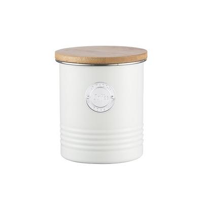 Typhoon - Living Pojemnik na kawę kremowy