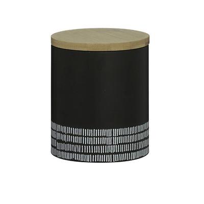 Typhoon - Monochrome  Pojemnik do przechowywania czarny