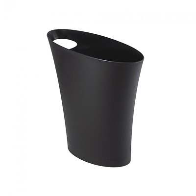 Umbra - Skinny Kosz na śmieci czarny