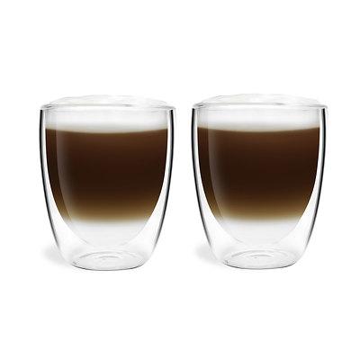 Vialli Design - Amo Zestaw 2 szklanek z podwójną ścianką