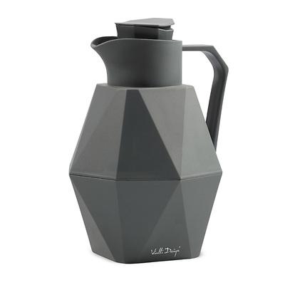Vialli Design - GEO Termos  z wkładem szklanym