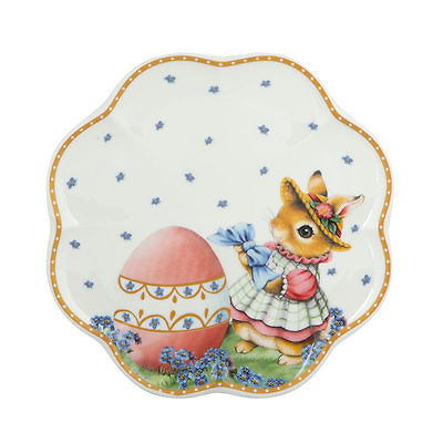 Villeroy & Boch - Annual Easter Edition 2020 Talerzyk OUTLET