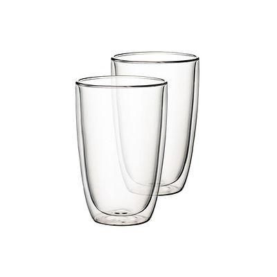 Villeroy & Boch - Artesano Hot Beverages  Zestaw dwóch szklanek XL