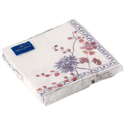 Villeroy & Boch Artesano Prov. Lavender Serwetki papierowe 20 szt.