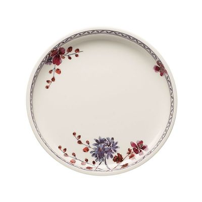 Villeroy & Boch - Artesano Provencal Lavender Baking Dishes Okrągły półmisek/pokrywka do zapiekania