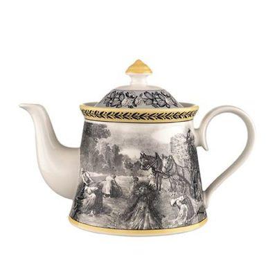 Villeroy & Boch - Audun Dzbanek do herbaty 6 os.