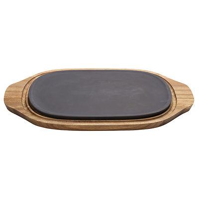 Villeroy & Boch - BBQ Passion Deska z kamieniem termicznym