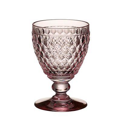 Villeroy & Boch - Boston Coloured Kieliszek do białego wina różowy