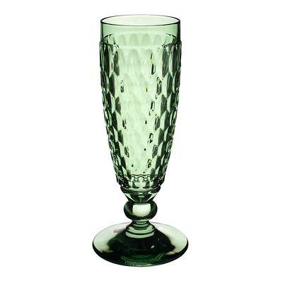 Villeroy & Boch - Boston coloured Kieliszek do szampana zielony