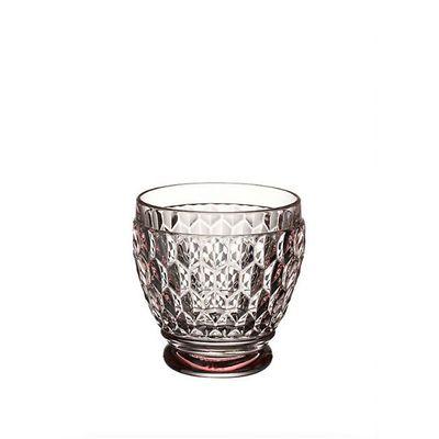 Villeroy & Boch - Boston Coloured Kieliszek do wódki lub likieru różowy