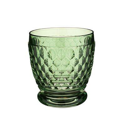Villeroy & Boch - Boston coloured Szklanka zielona