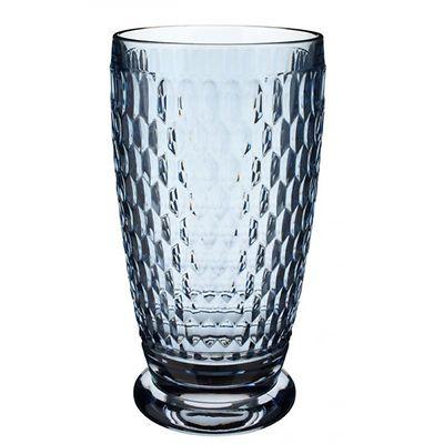 Villeroy & Boch - Boston coloured Wysoka szklanka niebieska