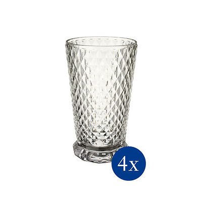 Villeroy & Boch - Boston Flare Zestaw szklanek do long drinków