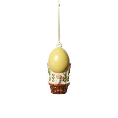 Villeroy & Boch - Bunny Family Zawieszka porcelanowa balon - pisanka