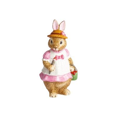 """Villeroy & Boch - Bunny Tales Figurka porcelanowa """"Królik Anna"""""""