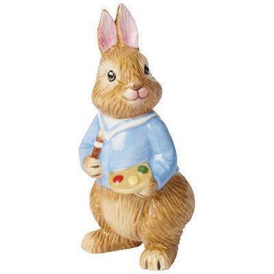 """Villeroy & Boch - Bunny Tales Figurka porcelanowa """"Królik Max """""""