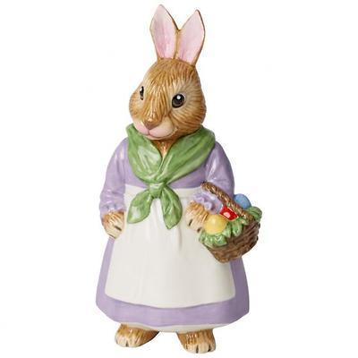 "Villeroy & Boch - Bunny Tales Figurka porcelanowa ""Mama Emma"""