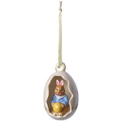 "Villeroy & Boch - Bunny Tales Zawieszka ""Króliczek Max"""