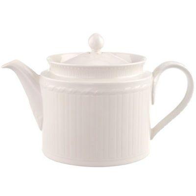 Villeroy & Boch - Cellini Dzbanek do herbaty 6 os.