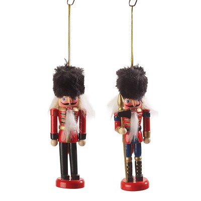 """Villeroy & Boch - Christmas Toys 2019 Zawieszki """"Dziadek do orzechów"""""""
