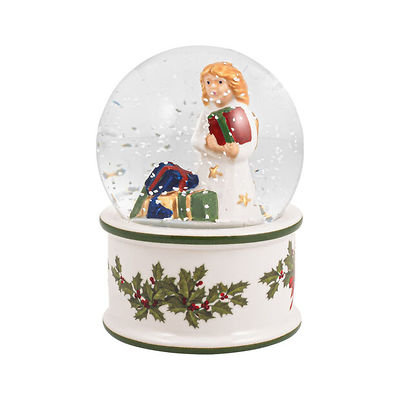 Villeroy & Boch - Christmas Toys Kula śnieżna Aniołek