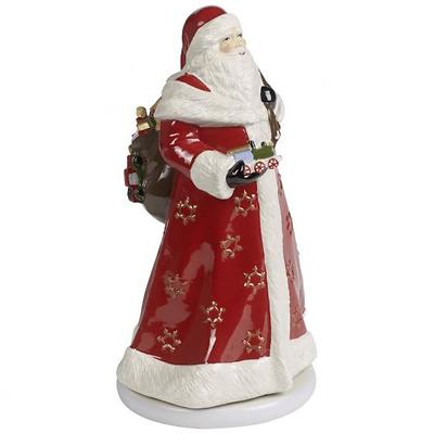Villeroy & Boch - Christmas Toys Memory Pozytywka obracająca się
