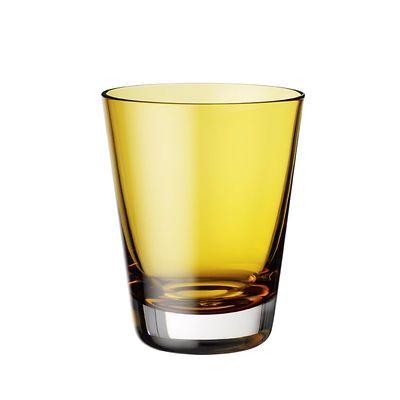 Villeroy & Boch - Colour Concept Szklanka amber