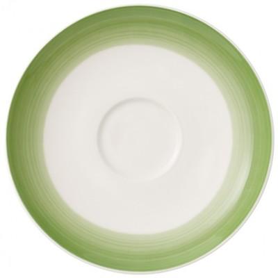 Villeroy & Boch - Colourful Life Green Apple Spodek do filiżanki do kawy