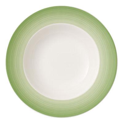 Villeroy & Boch - Colourful Life Green Apple Talerz głęboki
