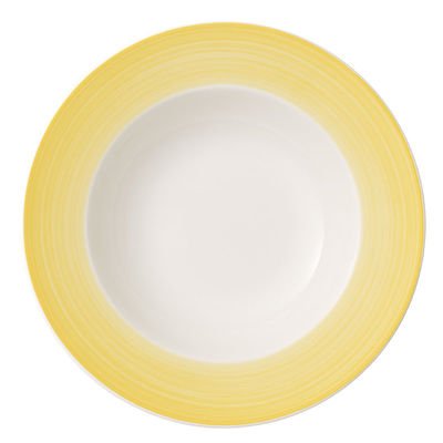 Villeroy & Boch - Colourful Life Lemon Pie Talerz głęboki