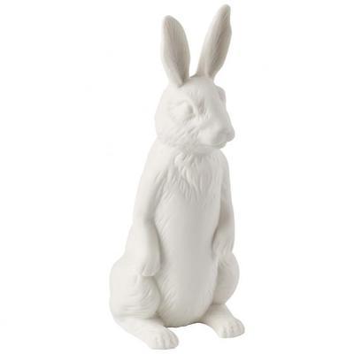 Villeroy & Boch - Easter Bunnies 2019 Figurka porcelanowa zajączek stojący