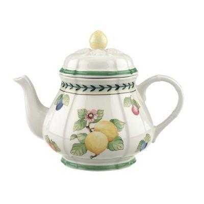 Villeroy & Boch - French Garden Fleurence Dzbanek do herbaty 6 os.