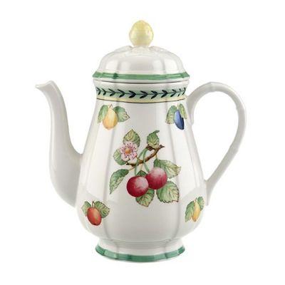 Villeroy & Boch - French Garden Fleurence Dzbanek do kawy 6 os.