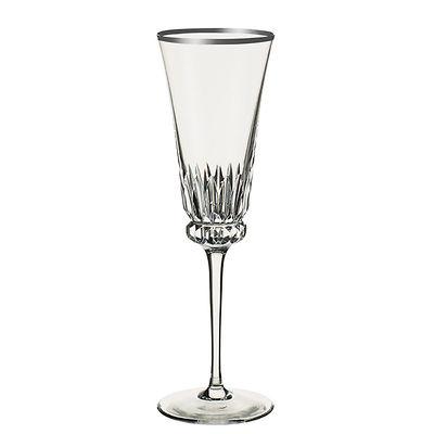 Villeroy & Boch - Grand Royal Platinum Kieliszek do szampana
