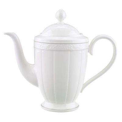Villeroy & Boch - Gray Pearl Dzbanek do kawy 6 os.