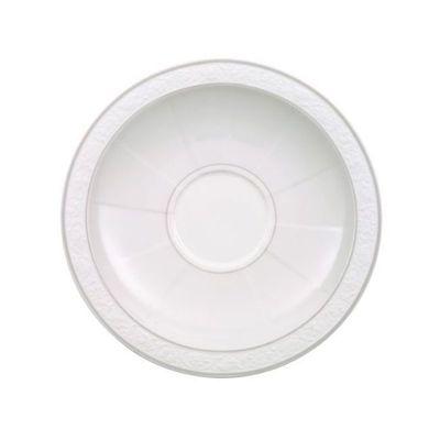 Villeroy & Boch - Gray Pearl Spodek do filiżanki śniadaniowej