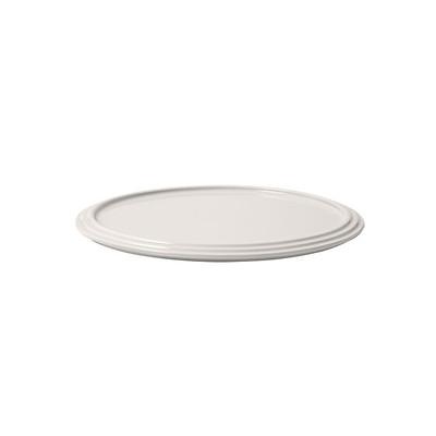 Villeroy & Boch - Iconic Półmisek okrągły biały