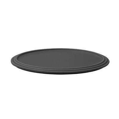 Villeroy & Boch - Iconic Półmisek okrągły czarny