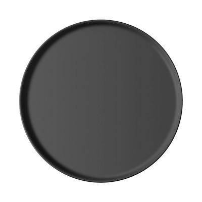 Villeroy & Boch - Iconic Talerz uniwersalny czarny
