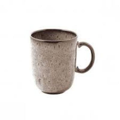 Villeroy & Boch - Lave Beige Kubek do kawy