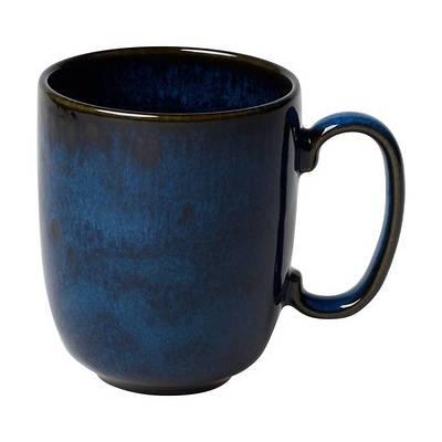 Villeroy & Boch - Lave Bleu Kubek do kawy