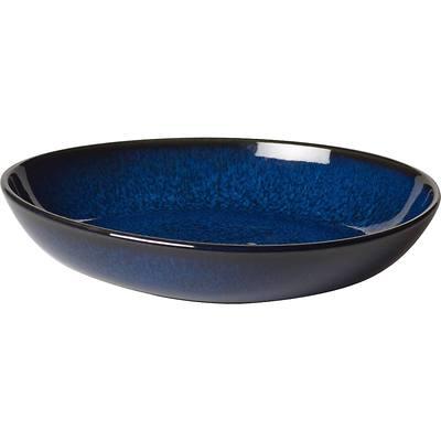 Villeroy & Boch - Lave Bleu Mała miska płaska