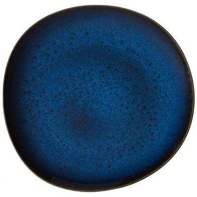 Villeroy & Boch - Lave Bleu Talerz płaski