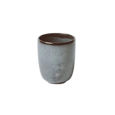 Villeroy & Boch - Lave Glace Kubek do kawy bez ucha