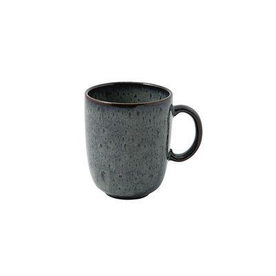 Villeroy & Boch - Lave Gris Kubek do kawy