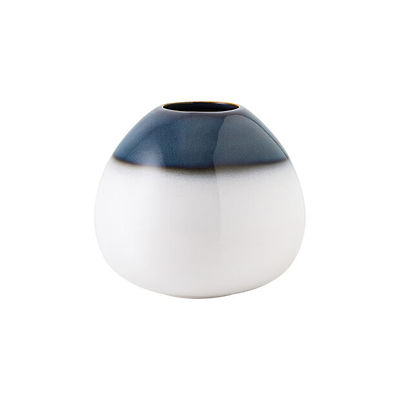 Villeroy & Boch - Lave Home wazon Egg Shape, niebieski