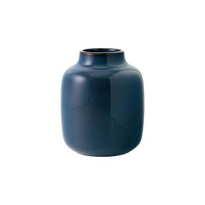 Villeroy & Boch - Lave Home wazon mały Shoulder, niebieski jednolity