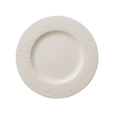 Villeroy & Boch - Manufac. Rock Blanc Talerz obiadowy
