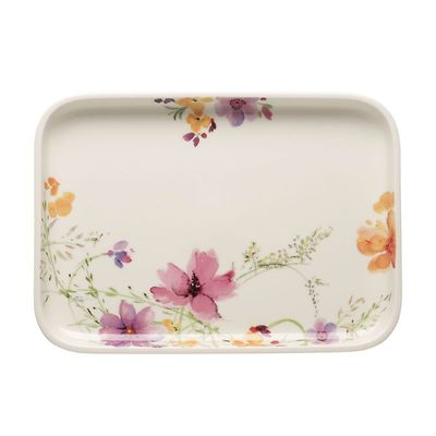 Villeroy & Boch - Mariefleur Basic Baking Dishes Prostokątny półmisek/pokrywka do zapiekania