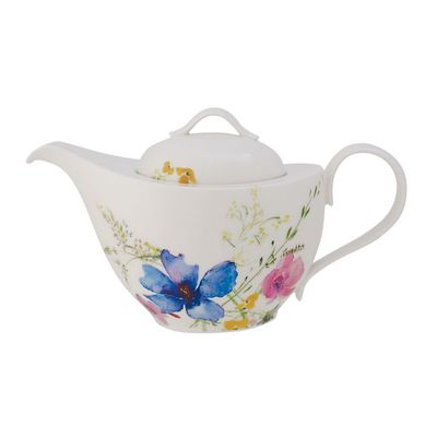 Villeroy & Boch - Mariefleur Basic Dzbanek do herbaty 6 os.